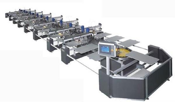 Manufacturing | Denim & Textile Co